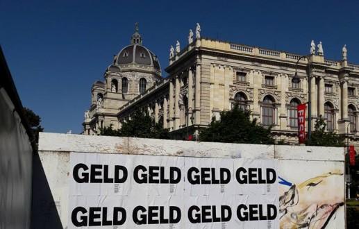 GELD exhibition