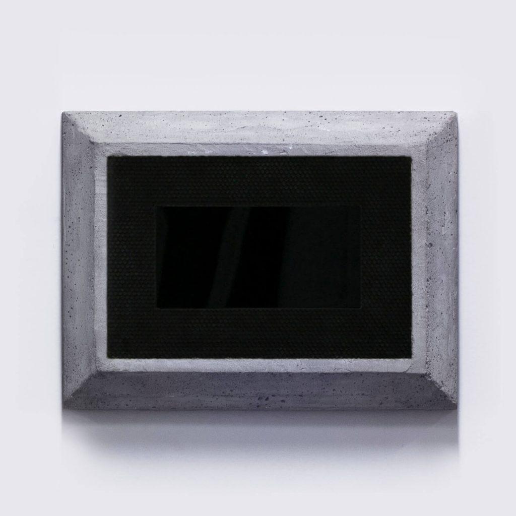 Andy Zorino - Life of a geometric rustication 10