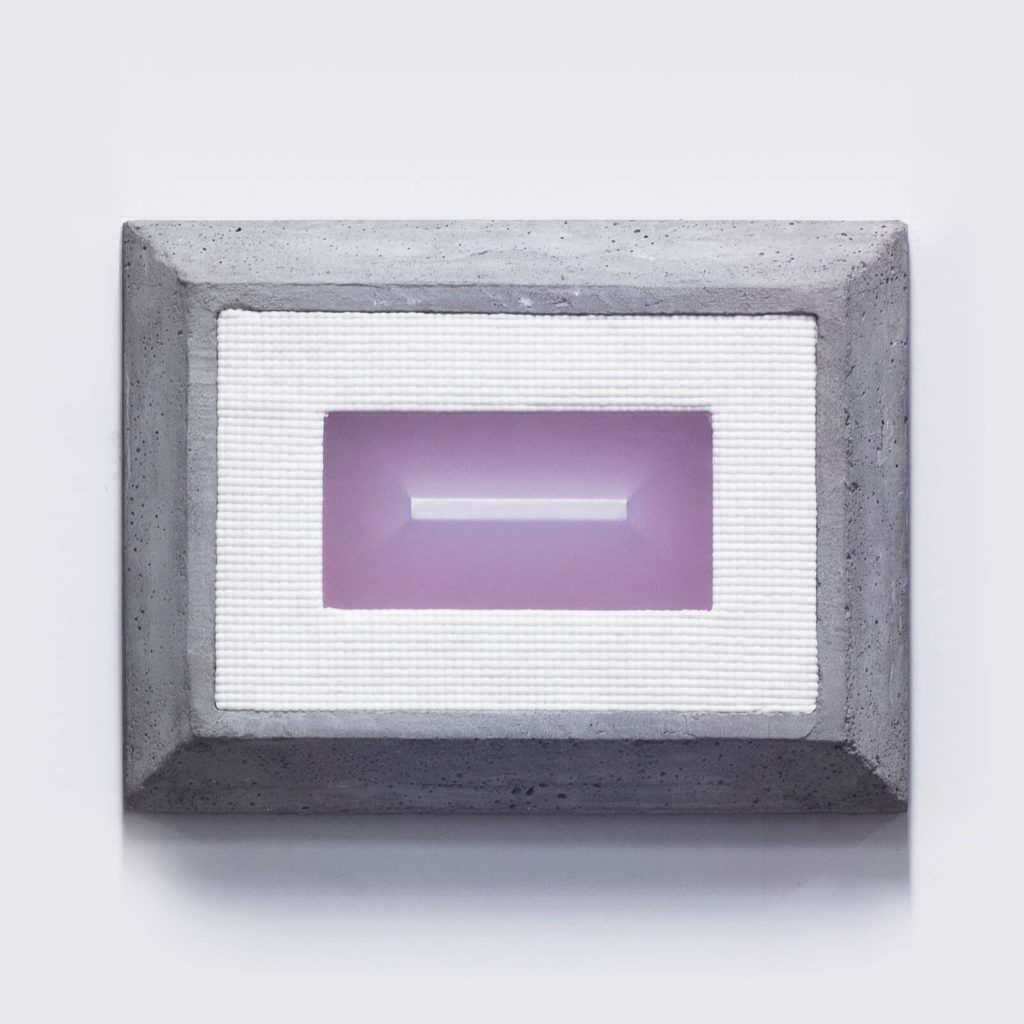 Andy Zorino - Life of a geometric rustication 2