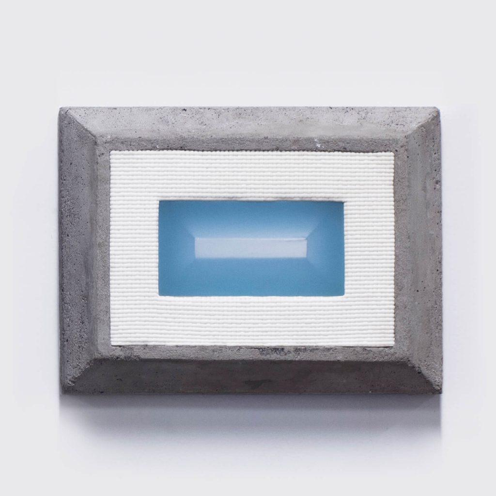 Andy Zorino - Life of a geometric rustication 3