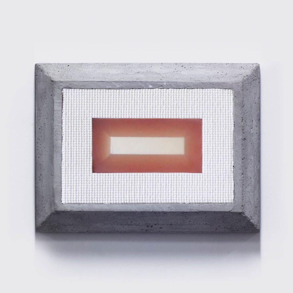 Andy Zorino - Life of a geometric rustication 6