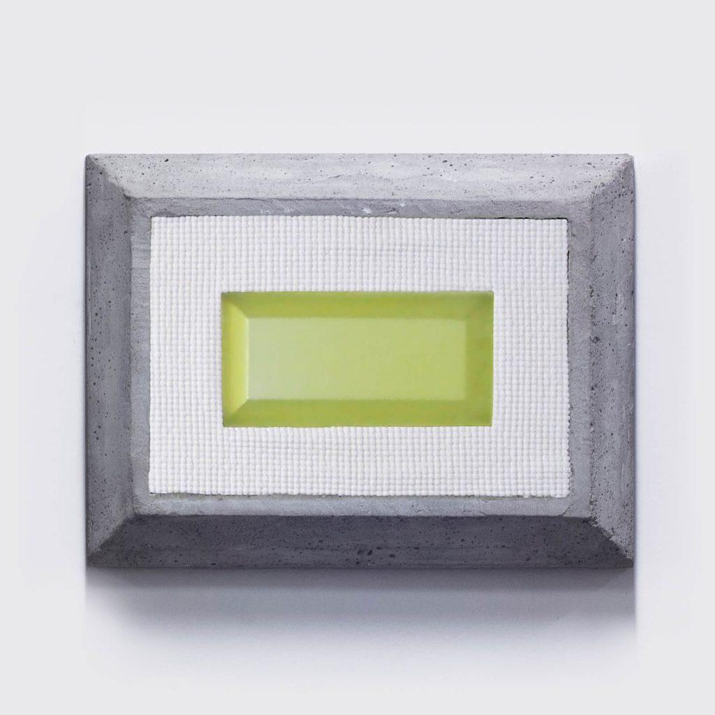 Andy Zorino - Life of a geometric rustication 7