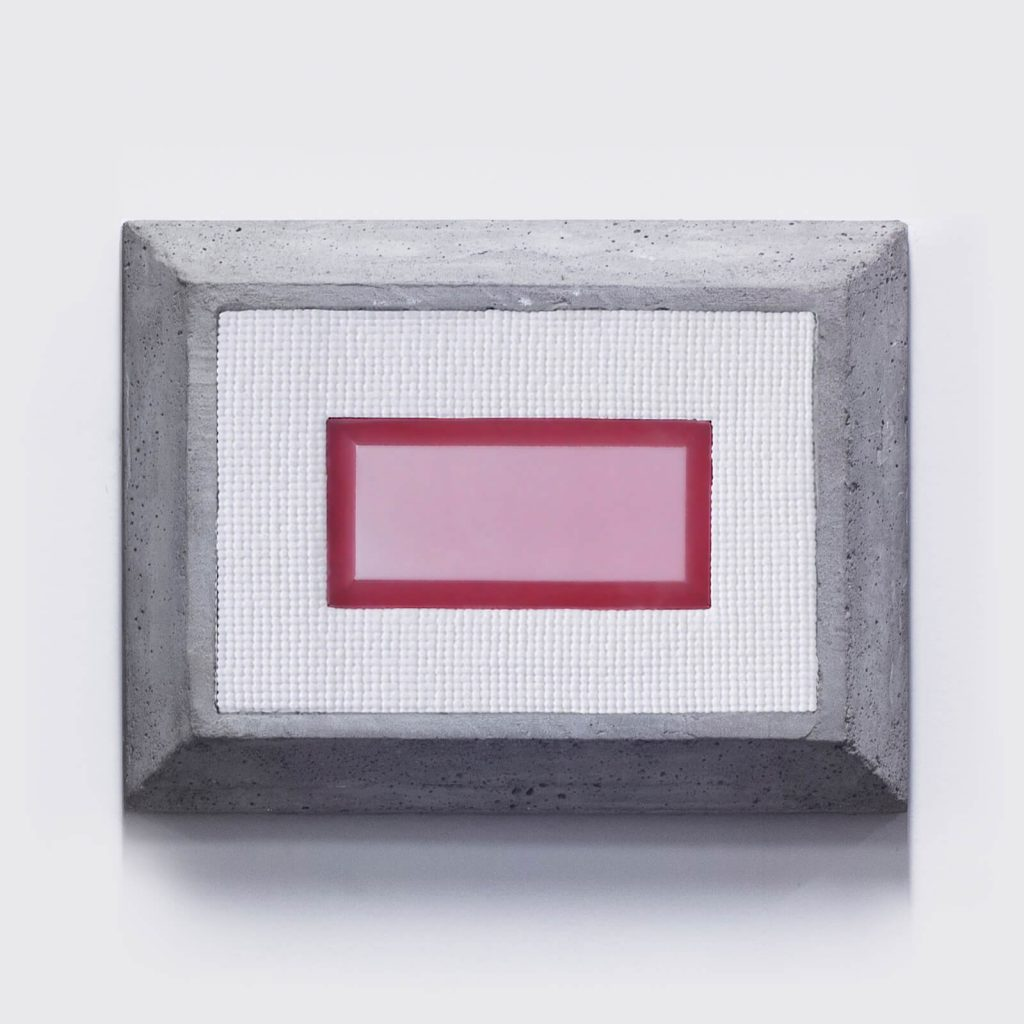 Andy Zorino - Life of a geometric rustication 8